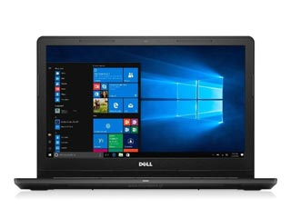 Dell Inspiron 15 (3567) - i3-6006U - 4GB - AMD R5 M430 2GB - 256GB SSD - Win 10 [3567-6851] Εικόνα 1