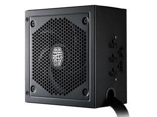 Cooler Master MasterWatt 750 Semi-Fanless Modular [MPX-7501-AMAAB-EU] Εικόνα 1