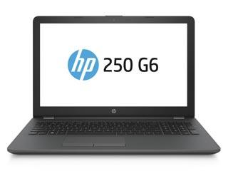 HP 250 G6 i3-6006U - 4GB - 1TB - FreeDOS [1WY41EA] Εικόνα 1
