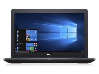 Dell Inspiron 15 (5577) - i7-7700HQ - 8GB - 1TB + 128GB SSD - GTX 1050 4GB - Win 10 [5577-4670E] Εικόνα 1