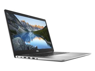 Dell Inspiron 15 (7570) - i7-8550U - 8GB - Geforce 940MX 4GB - 1TB + 256GB SSD - Win 10 Pro - Platinum Silver [INS7570I7-8550U825] Εικόνα 1