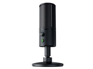 Razer Seiren X - Professional USB Microphone [RZ19-02290100-R3M1] Εικόνα 1
