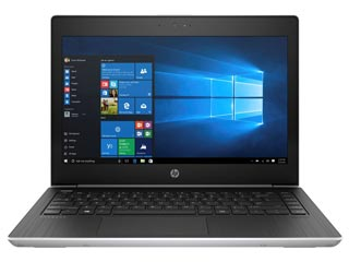 HP ProBook 430 G5 i5-8250U - 8GB - 512GB SSD - Win 10 Pro [2UB63EA] Εικόνα 1