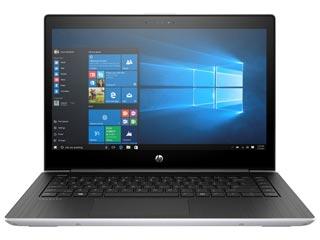HP ProBook 440 G5 i5-8250U - 8GB - 256GB SSD - Win 10 Pro [2RS30EA] Εικόνα 1