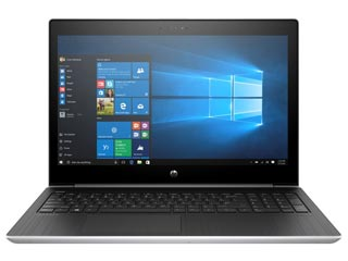 HP ProBook 450 G5 i3-7100U - 8GB - 1TB - GeForce 930MX 2GB - Win 10 Home [2XY34EA] Εικόνα 1