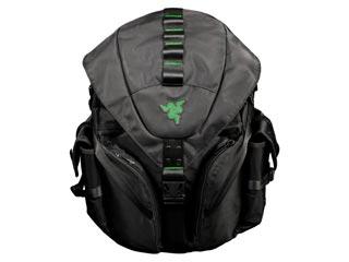 Razer Mercenary Laptop Backpack [RC21-00800101-0000] Εικόνα 1