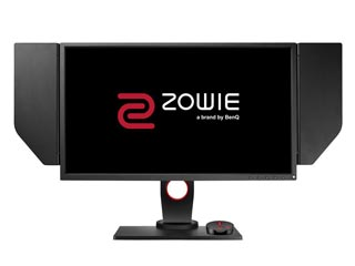 BenQ Zowie XL2536 24.5¨ Full HD Wide LED - 144Hz Εικόνα 1