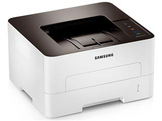 Samsung Xpress SL-M2825ND Mono Laser Printer [SS343B] Εικόνα 1