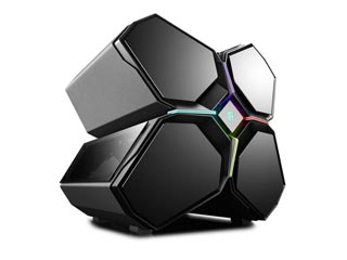 Deepcool QuadStellar RGB Smart Case Εικόνα 1