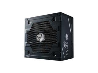 Cooler Master Elite V3 600W [MPW-6001-ACABN1] Εικόνα 1