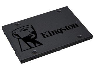 Kingston 960GB SSDNow A400 2.5 SATA III [SA400S37/960G] Εικόνα 1