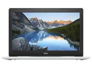 Dell Inspiron 15 (5570) - i5-8250U - 4GB - 256GB - AMD Radeon 530 2GB - Win 10 Home - White [5570-5458E] Εικόνα 1