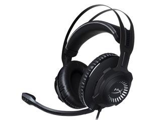 HyperX Cloud Revolver Gaming Headset - Gun Metal [HX-HSCR-GM] Εικόνα 1