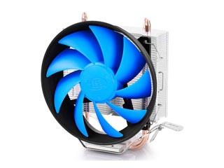 Deepcool CPU Cooler GAMMAXX 200T Εικόνα 1