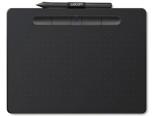 Wacom Intuos Bluetooth - Medium Black [CTL-6100WLK-N] Εικόνα 1