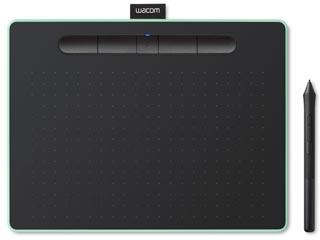 Wacom Intuos Bluetooth - Medium Green [CTL-6100WLE-N] Εικόνα 1