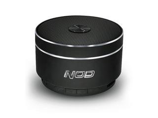 NOD Round Sound Bluetooth Speaker Εικόνα 1