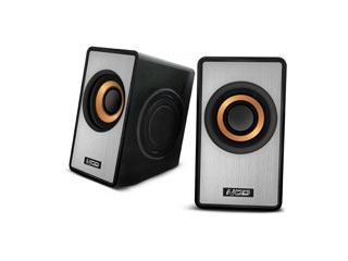 NOD SideFX Speakers Εικόνα 1