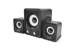 NOD Base.2.One 2.1 Speakers Εικόνα 1