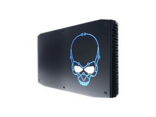 Intel NUC - i7-8705G with 2x M.2 SSD Support - Radeon RX Vega M GL Graphics [BOXNUC8i7HNK2] Εικόνα 1
