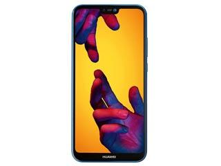 Huawei P20 Lite 64GB / 4GB Dual Sim - Blue [P20L64DBL] Εικόνα 1