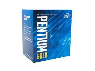 Intel Pentium G5400 [BX80684G5400] Εικόνα 1