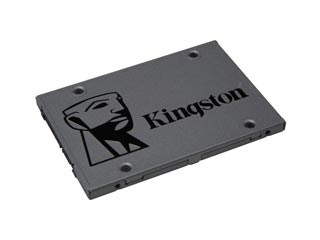 Kingston 120GB UV500 2.5 SATA III [SUV500/120G] Εικόνα 1
