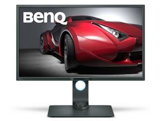 BenQ PD3200U 4K Ultra HD 32¨ Εικόνα 1