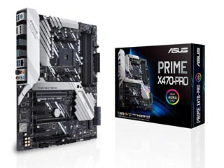 Asus Prime X470-Pro [90MB0XG0-M0EAY0] Εικόνα 1