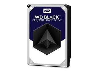 Western Digital 6TB Black SATA III [WD6003FZBX] Εικόνα 1