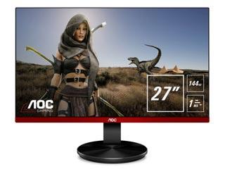 AOC G2790PX 27¨ Wide LED - 1ms - AMD FreeSync Εικόνα 1