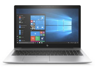 HP EliteBook 850 G5 - i5-8250U - 8GB - 256GB SSD - Win 10 Pro [3JX13EA] Εικόνα 1