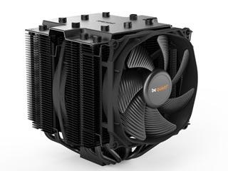 Be Quiet! CPU Cooler Dark Rock Pro 4 [BK022] Εικόνα 1