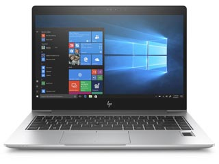 HP EliteBook 840 G5 - i5-8250U - 8GB - 512GB SSD - AMD Radeon RX 540 4GB - Win 10 Pro - Full HD Touch [3JX07EA] Εικόνα 1