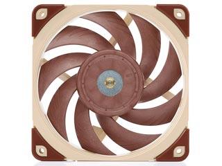 Noctua Fan NF-A12x25 PWM 120x120x25mm Εικόνα 1