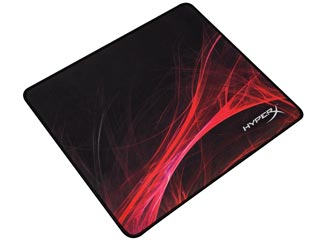 HyperX Fury S Pro Gaming Mouse Pad Speed Edition - Medium [HX-MPFS-S-M] Εικόνα 1