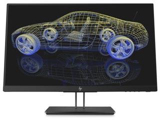 HP Z23n G2 23¨ Wide LED IPS [1JS06A4] Εικόνα 1