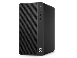 HP Desktop Pro MT - i3-7100 - 4GB - 500GB HDD - Win 10 Pro [4CZ46EA] Εικόνα 1