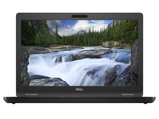 Dell Latitude 5591 - i5-8400H - 8GB - 256GB SSD - Win 10 Pro [471394776O] Εικόνα 1