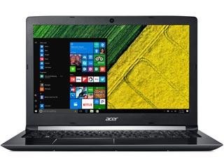 Acer Aspire A515 i3-8130U - 4GB - 256GB SSD - GeForce MX130 2GB - Win 10 [A515-51G-34FQ] Εικόνα 1