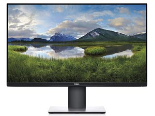 Dell P2719H 27¨ Wide LED IPS [210-APXF] Εικόνα 1