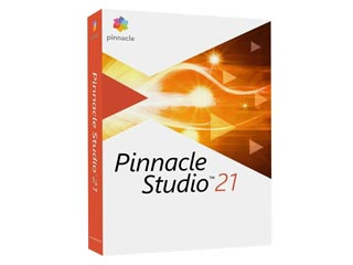 Pinnacle Studio 21 Standard Multilingual Edition - Box [PNST21STMLEU] Εικόνα 1