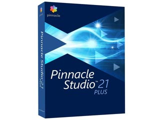 Pinnacle Studio 21 Plus Multilingual Edition - Box [PNST21PLMLEU] Εικόνα 1