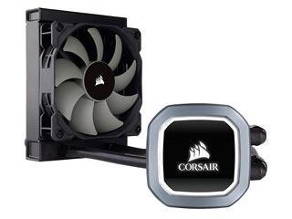 Corsair Hydro Series H60 (2018) High Performance Liquid CPU Cooler [CW-9060036-WW] Εικόνα 1