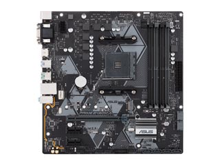 Asus Prime B450M-A [90MB0YR0-M0EAY0] Εικόνα 1