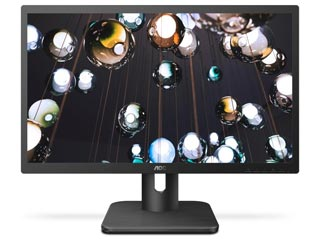 AOC 22E1D 21.5¨ Full HD Wide LED Εικόνα 1