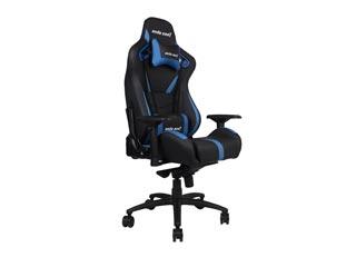 Anda Seat Gaming Chair AD12 - Black / Blue [AD12-03-BS-PV] Εικόνα 1