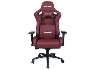 Anda Seat Gaming Chair AD12XL - Maroon [AD12XL-02-AB-PV/C] Εικόνα 1