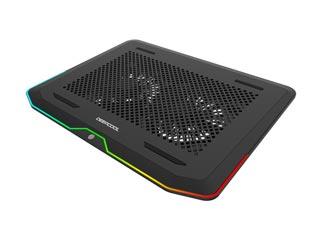 Deepcool N80 RGB Notebook Cooling Pad Εικόνα 1