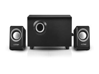 NOD Cyclops Speakers - Black Εικόνα 1
